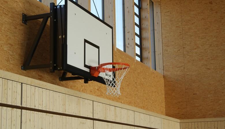 На Алтае закрыли школьный спортзал из-за превышения содержания радона в 10 раз
