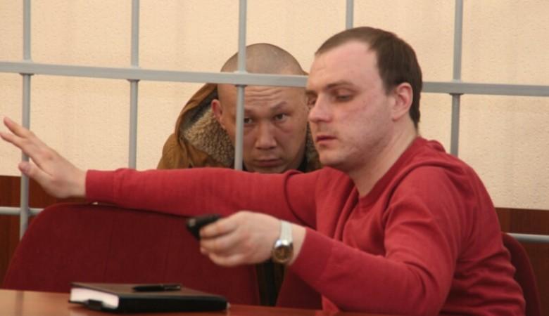 Экс-боец MMA в Омске получил 22 года колонии за убийство из-за Lexus