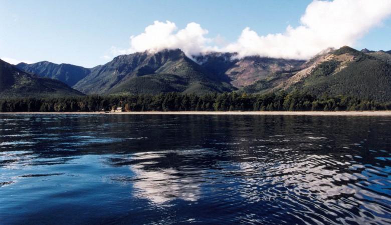 Китайцы намерены добывать в Байкале 2 млн тонн воды в год