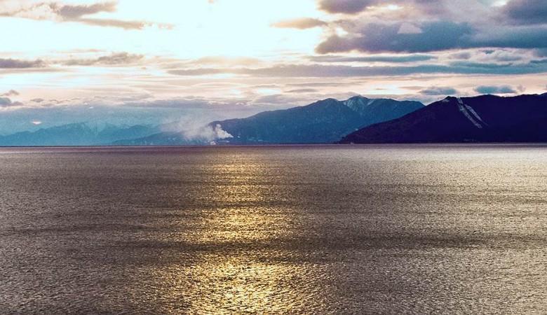 Развитие водоросли на Байкале может иметь не связанные с человеком причины
