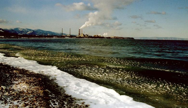 Ликвидация отходов Байкальского ЦБК приведет к масштабным выбросам сероводорода на 12 тыс. кв. км - весь юг Байкала