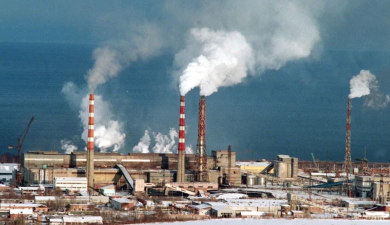 Иркутская область и Росгеология подписали контракт на рекультивацию отходов БЦБК