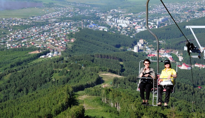 Главгосэкспертиза одобрила проект электроснабжения Белокурихи-2
