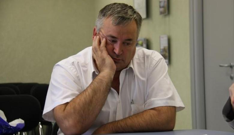В Омске прекращено уголовное дело в отношении убитого Виктора Берга