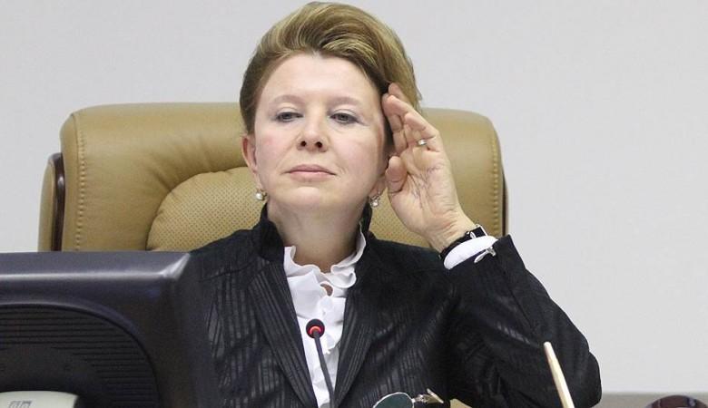 Экс-спикер иркутского заксобрания скончалась в результате тяжелой болезни