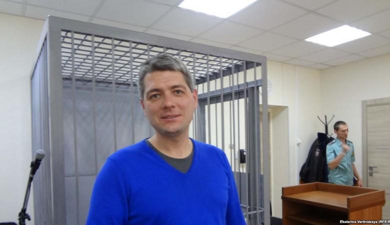 Глава штаба Навального в Иркутске задержан полицией