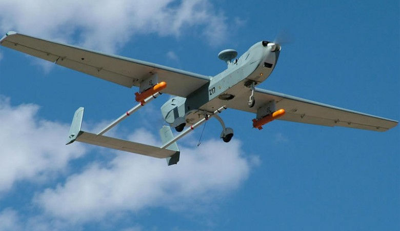Опытный район для полётов промышленных беспилотников появится в Томской области