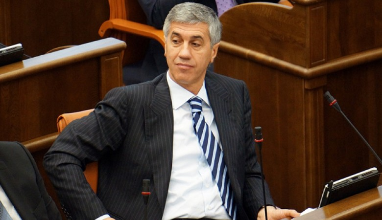 Анатолия Быкова прочат на место Толоконского в качестве губернатора Красноярья