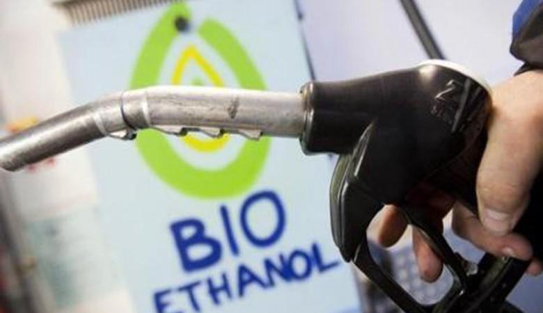 Китай планирует к 2020 году по всей стране использовать биоэтанол в качестве топлива