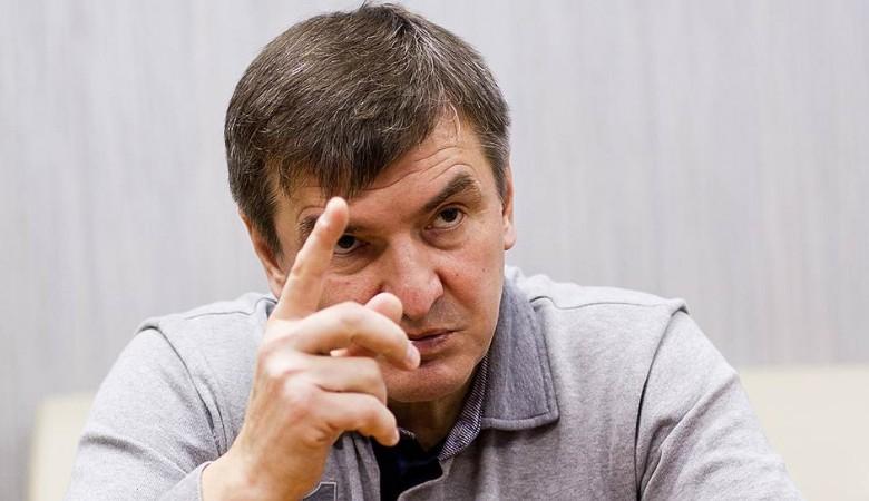 Один из спонсоров выборной кампании иркутского губернатора снова решил стать депутатом