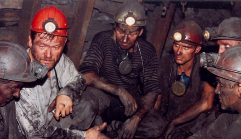 Полпред Меняйло экстренно выехал в Забайкалье, где бастуют шахтеры