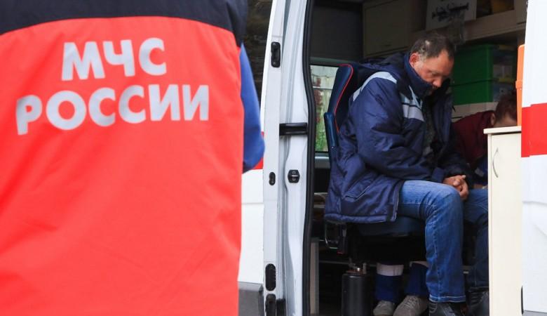 Находящиеся в шахте в Якутии девять шахтеров погибли — источник