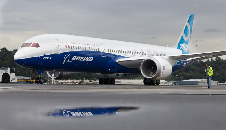 Китайцы покупают у Boeing 300 самолетов на $37 млрд