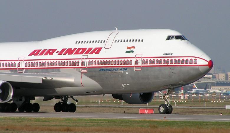 Три самолета Boeing-747 продадут на интернет-аукционе Alibaba в Китае