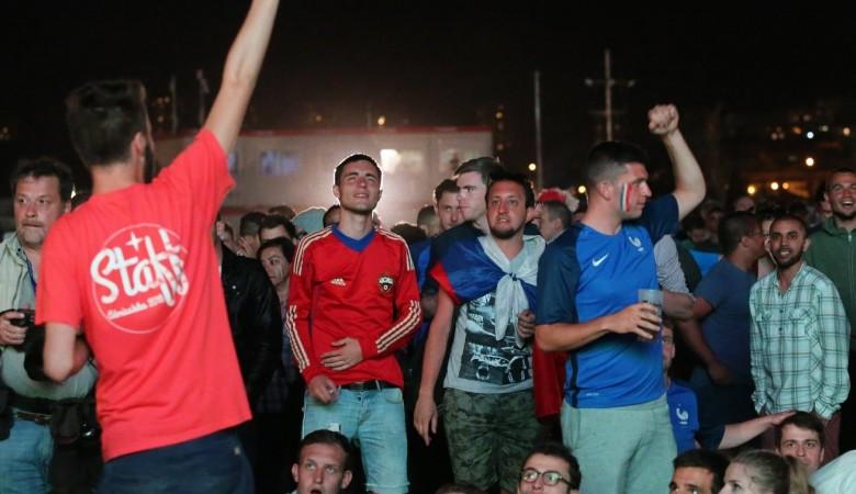 В потасовке сновосибирскими фанатами футбола убили красноярца