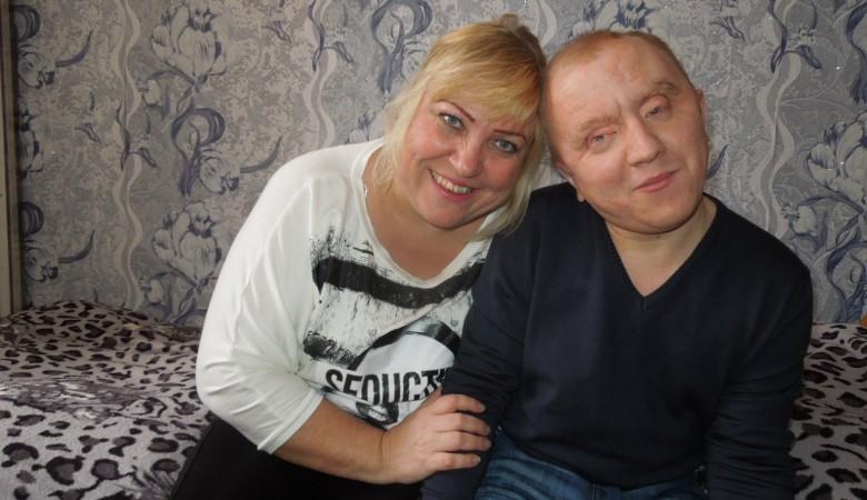 Жительница Кузбасса предложила Болливуду снять фильм о ее чытырехглазом сыне