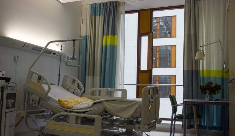В Томске умер пятый пациент с COVID-19