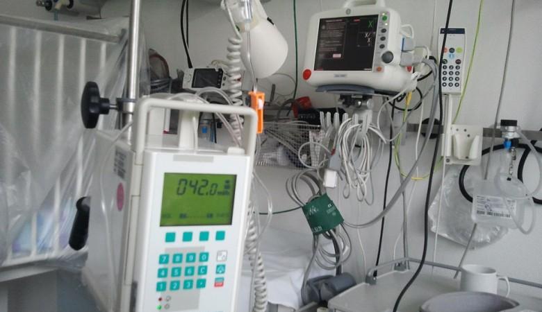 Число инфицированных COVID-19 в Иркутской области перевалило за 2,6 тыс.