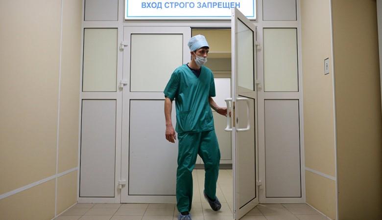 Шесть детей, получивших ожоги в ТЦ Иркутска, остаются в больнице - Минздрав