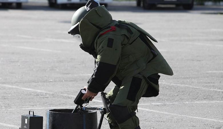 Мэрию и избирком Омска дважды за сутки эвакуировали из-за «заложенной бомбы»