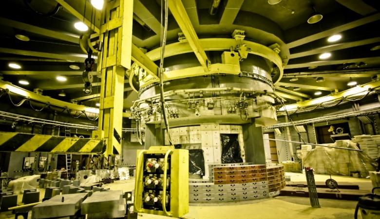ТВЭЛ планирует начать строить реактор