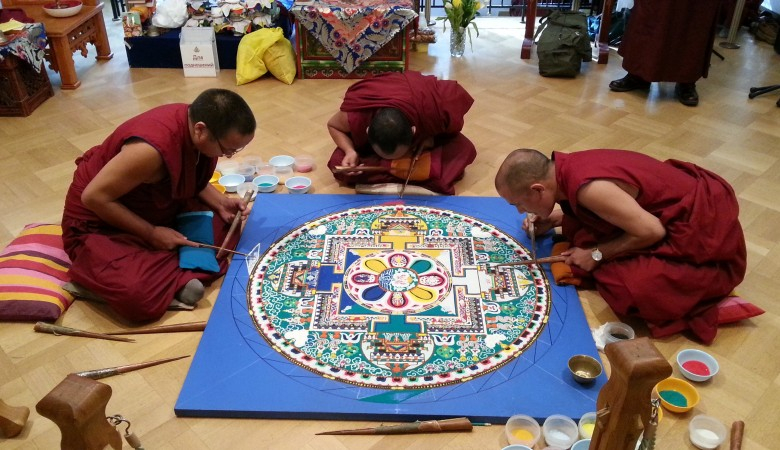 ВБурятии саукциона реализуют буддийский храм