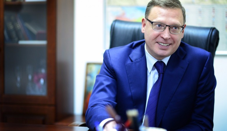 Путин принял отставку главы Омской области Назарова, назначил врио губернатора депутата Госдумы Буркова