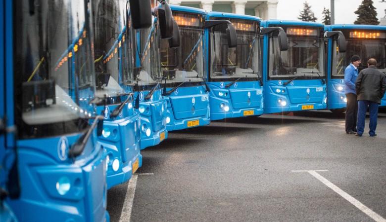 Вдень выборов проезд впригородных автобусах Кузбасса будет бесплатным