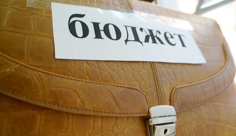 Красноярский край принял бюджет-2019 с дефицитом 5,7% от расходов