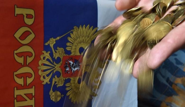 Хакасия получит бюджетный кредит на 2 млрд рублей