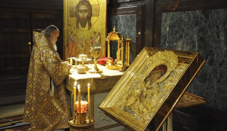 Патриарх Кирилл посетит Кузбасс на 40-й день после трагедии в ТЦ