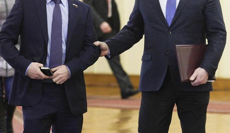 У бывшего депутата Омска забрали недвижимость, так как не смог доказать законность ее покупки