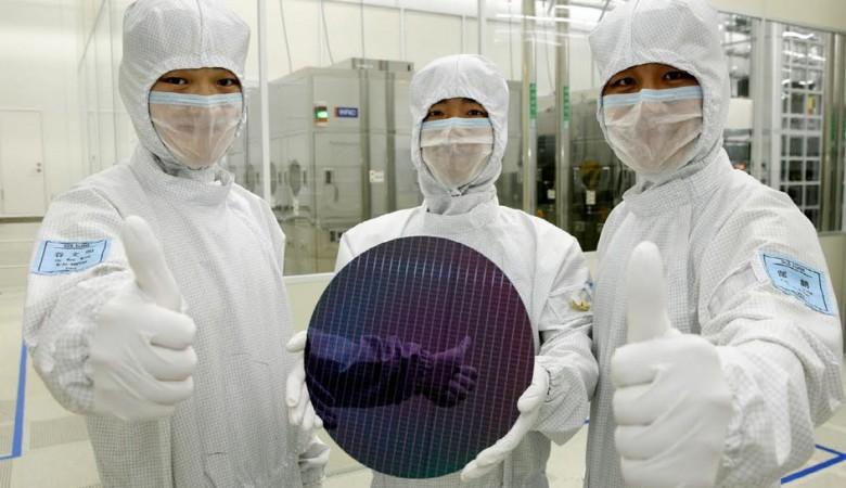 Samsung инвестирует $7 млрд в производство чипов памяти в Китае