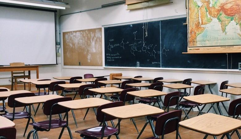 В новосибирской школе обнаружено тело девочки