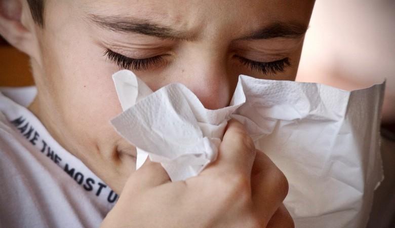 В Туве продолжается рост заразившихся коронавирусом