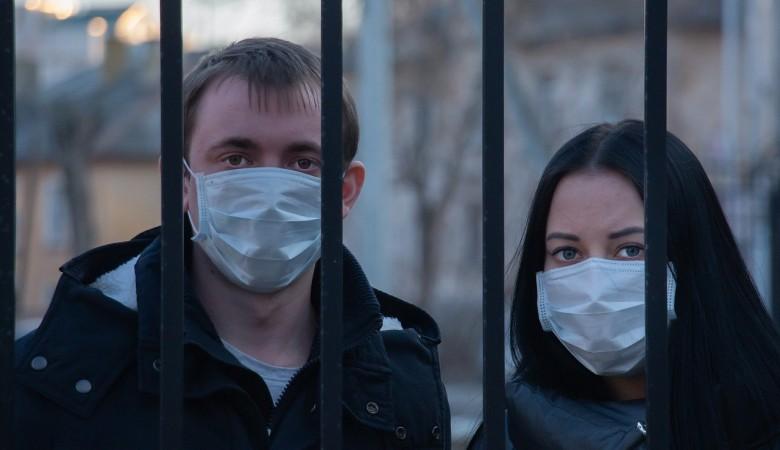 Около 1000 человек заболели COVID-19 в Туве