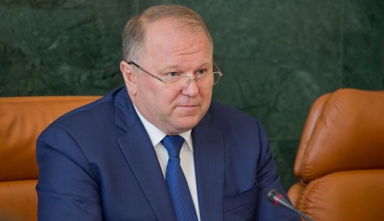 Опрос по строительству собора в Екатеринбурге нужно провести до ноября – полпред