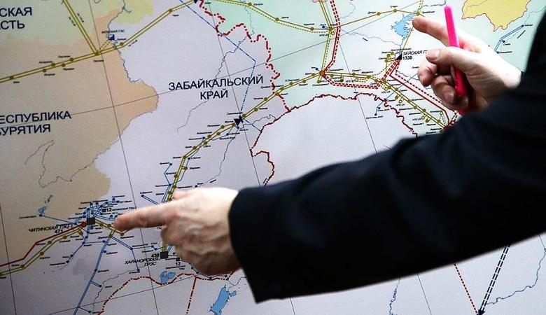 Минвостокразвития создаст проектный офис по интеграции Забайкалья и Бурятии с Дальним Востоком