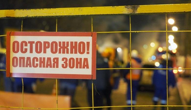 Теплоснабжение более 250 домов в Хакасии нарушено из-за аварии в котельной