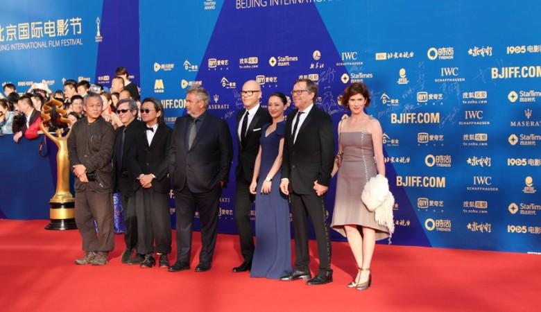 Седьмой Пекинский международный кинофестиваль открывается в Китае