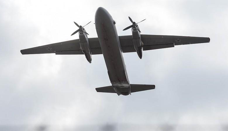 Кемеровские власти помогут семья погибших при крушении Ан-26 военнослужащих из Кузбасса