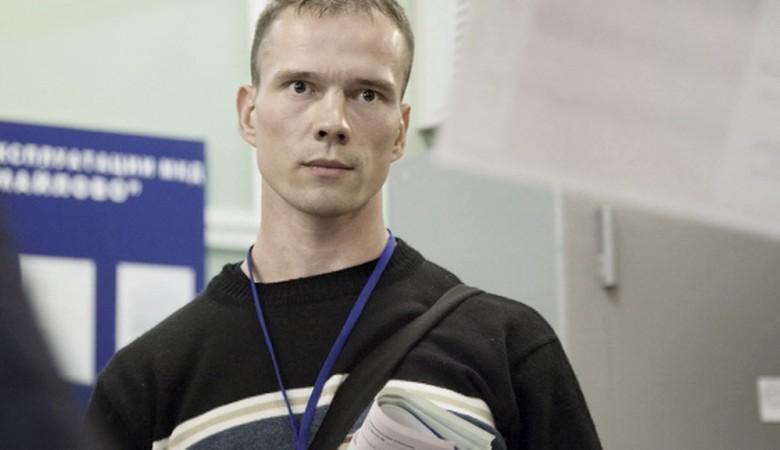 Оппозиционера Дадина перевели в лучшую колонию в РФ