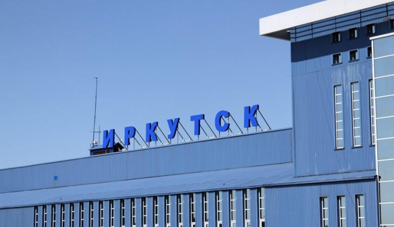 Иркутский аэропорт может увеличить уставный капитал на 11%