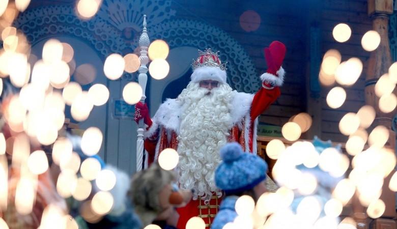 В Кузбассе опровергли введение медосмотров для Дедов Морозов