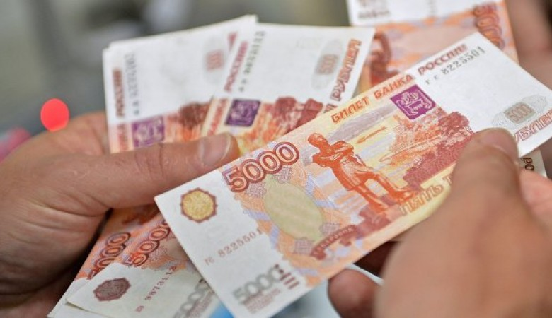Доходы россиян начнут расти в 2017 году