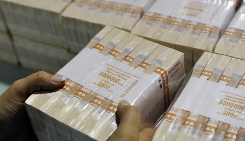 Томская область привлечет в Сбербанке и Бинбанке кредиты на 2 млрд рублей