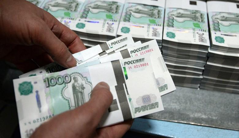 Россиянам с доходом 30-40 тыс руб не хватает 5 тыс руб для сбережений - исследование