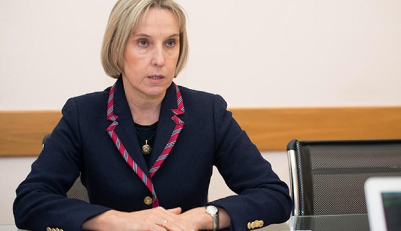 Замглавы Минобрнауки Российской Федерации будет вице-губернатором Томской области