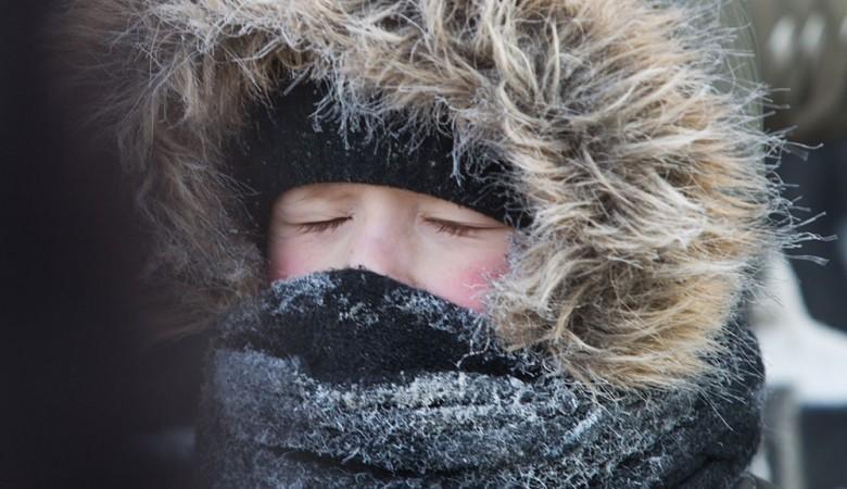 В Иркутской области люди вышли на пикеты против мороза