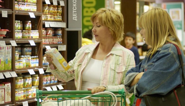 Правительство смягчило запрет на ввоз ряда импортных продуктов